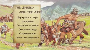 """Mount & Blade """"Мод про Викингов - The Sword and the Axe (на русском)"""""""