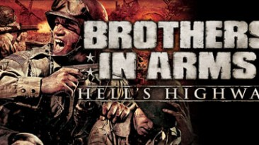 Brothers in Arms: Hell's Highway: Трейнер/Trainer (+3) [1.0] {MrAntiFun}