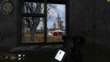 "S.T.A.L.K.E.R.: Call of Pripyat ""Возвращение Final"""