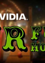 Обложка игры NVIDIA VR Funhouse