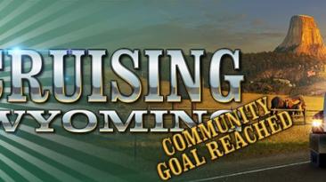SCS Blog: Cruising Wyoming - цель сообщества достигнута