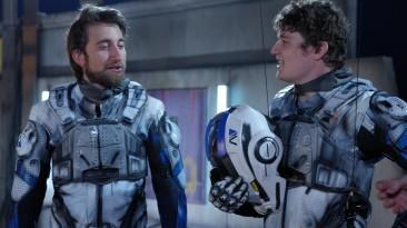 Mass Effect в реальной жизни - эксперименты