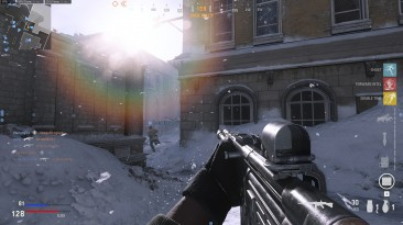На ПК проанализировали производительность Call of Duty: Vanguard