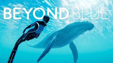 Beyond Blue незаметно вышла в Apple Arcade