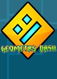 Обложка игры Geometry Dash