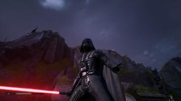 """Star Wars Jedi: Fallen Order """"Лорд Вейдер"""""""