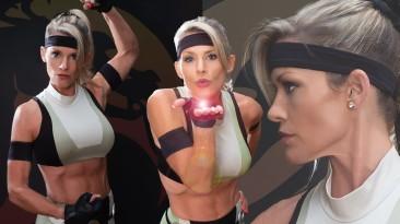 Исполнительница роли Сони Блейд из Mortal Kombat 3 заявила, что хотела бы вновь сыграть персонажа