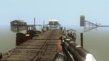 "Far Cry 2 ""Карта - Water Warz"""