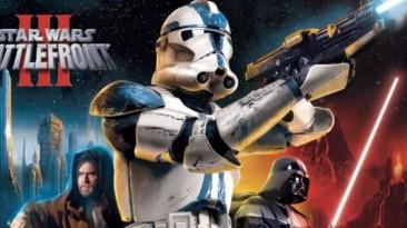 Слух: В отменённой Star Wars: Battlefront 3 должно было быть более 25 карт