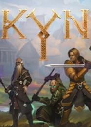 Обложка игры Kyn