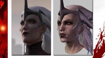 """Dragon Age: Origins """"Flemeth - Resemble DA2"""""""