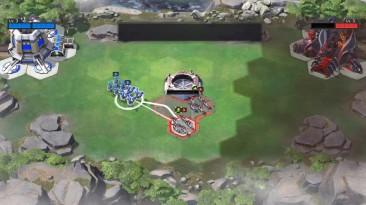 Command & Conquer: Rivals PVP - Мировой релиз. Первый взгляд (ios)