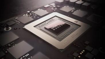 Результаты тестов мобильной видеокарты AMD Radeon RX 6600M