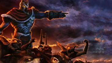 10 лет назад: Overlord