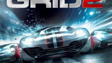 "GRID 2 ""Cockpit Camera All DLC cars [Вид из кабины]"""