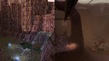 Олдскульные игры, которые получили второе дыхание: Half-Life