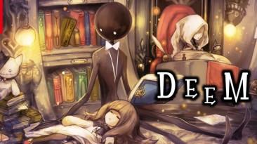 Deemo выйдет на Switch в англоязычных регионах на следующей неделе