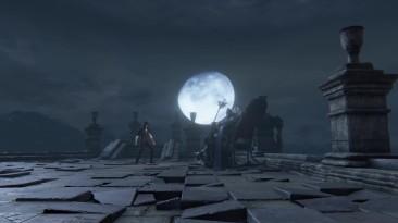 В файлах Bloodborne нашли очередной вырезанный контент