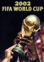Обложка игры FIFA World Cup 2002