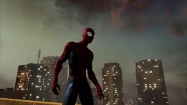 """The Amazing Spider-Man 2 """"Геймплей от разработчиков"""""""