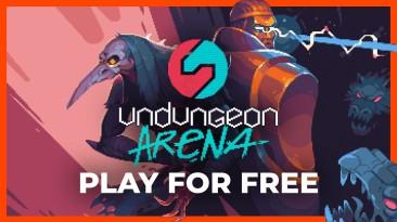 У ролевой инди-игры Undungeon вышел бесплатный демо-пролог Undungeon Arena в Steam