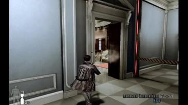 Прохождение Max Payne 2 (Без ранений): 3-8 Знакомые чувства