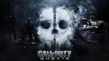 "Call of Duty: Ghosts ""тема для windows 8 Call of Duty - Ghosts"""