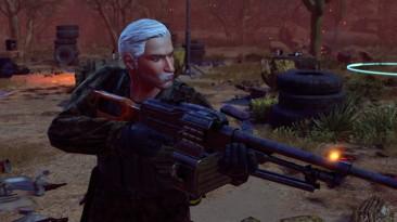 """XCOM 2 """"Пулемет РПМ"""""""