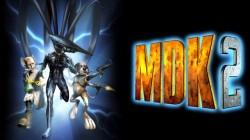 MDK2 - Русификатор Текста+Звука от ФАРГУСА