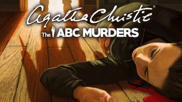 Детектив Agatha Christie - The ABC Murders портирован на iOS