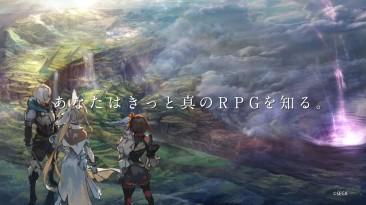 Sega тизерит новую мобильную RPG