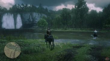 Вышло новое обновление для ПК-версии Red Dead Redemption 2 устраняющее краши