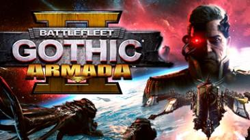 Battlefleet Gothic Armada 2: Трейнер/Trainer (+9) [9665] {MrAntiFun}