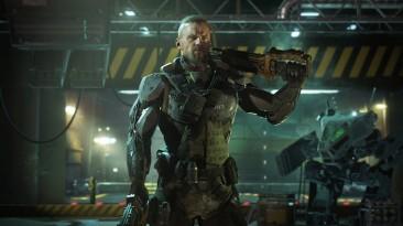 Авторы Black Ops разрабатывают следующую Call of Duty