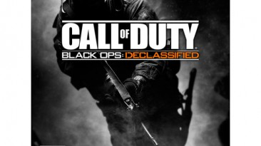 Слухи: первые детали Call of Duty: Black Ops: Declassified