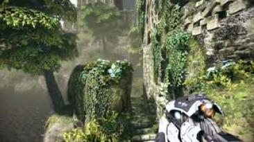 """Unreal Tournament 3 """"More Cinematic///Больше Кинематографичности"""""""
