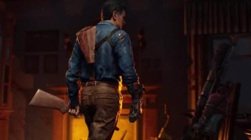 Evil Dead: The Game перенесена на февраль 2022 года