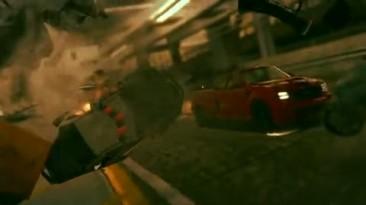 """Ridge Racer Unbounded """"Destructible Environments Trailer #2"""""""