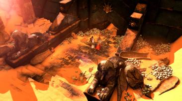 Трейлер Warhammer: Chaosbane представляет охотника на ведьм