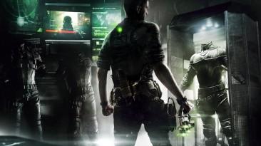Новую Splinter Cell могут анонсировать на Gamescom