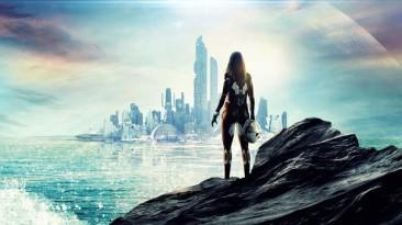 Геймплейный трейлер дополнения Rising Tide для Sid Meier's Civilization: Beyond Earth