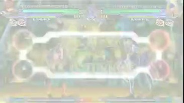"BlazBlue: Continuum Shift 2 ""Геймплей (PSP)"""