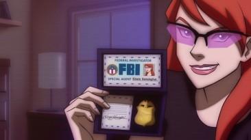 Сейфворд - новый агент в Agents of Mayhem