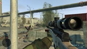 ИгроТрэш - [#2] Chernobyl Commando [Chernobyl 2: The Battle]