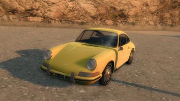 """Mafia 2 """"1964 Porsche 901 (911)"""""""