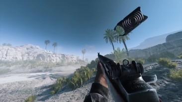 Battlefield V - Секретная перезарядка M1 Garand
