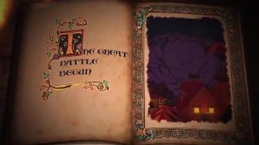 Castle Costume анонсирована для Nintendo Switch