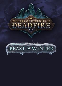 Pillars of Eternity 2: Deadfire - Beast of Winter