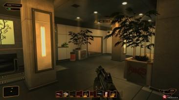 "Deus Ex: Human Revolution ""SweetFX v1.4 [Графический]"""