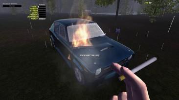 My Summer Car: Сохранение/SaveGame (Сатсума Не на ходу)